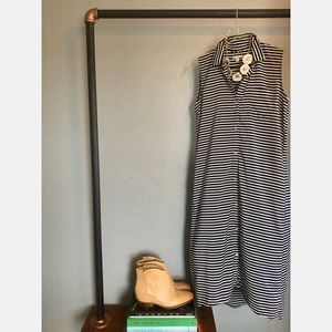 Gap | Striped Dress